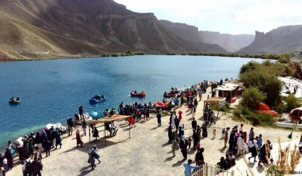 Culture Ministry Plans to Boost Afghan Tourism